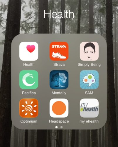 Mental Health Apps: Advantages and Disadvantages | ITACC